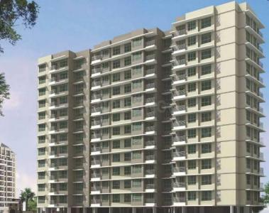 Gallery Cover Image of 830 Sq.ft 2 BHK Apartment for rent in Sakinaka for 30000