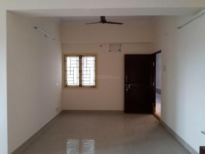 Gallery Cover Image of 1200 Sq.ft 2 BHK Apartment for rent in Nallakunta for 15000