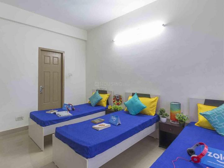 Bedroom Image of Zolo Vision in Marathahalli
