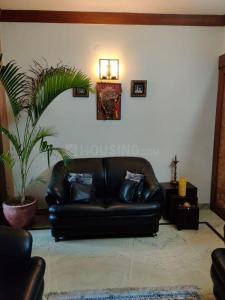 Gallery Cover Image of 2150 Sq.ft 3 BHK Independent House for rent in RWA Jasola Pocket 1, Jasola for 70000