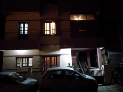 Gallery Cover Image of 1200 Sq.ft 3 BHK Independent House for buy in Hebbal 2nd Stage for 12000000