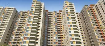 Gallery Cover Image of 1600 Sq.ft 3 BHK Apartment for buy in NCC Urban Mayfair, Anantapura for 8780000