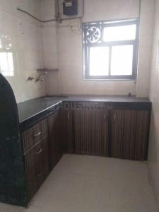 Gallery Cover Image of 605 Sq.ft 1 BHK Apartment for rent in Seawoods for 15650