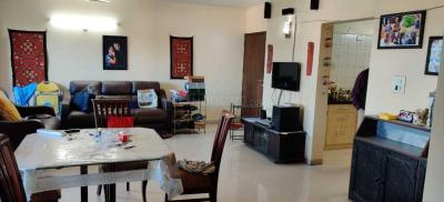 Gallery Cover Image of 1190 Sq.ft 2 BHK Apartment for rent in Wakad for 22000