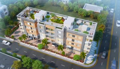 Gallery Cover Image of 566 Sq.ft 1 BHK Apartment for buy in New Barrakpur for 1550000