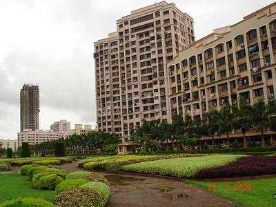 Gallery Cover Image of 585 Sq.ft 1 BHK Apartment for rent in Odyssey CHS Mumbai, Wadala East for 35000