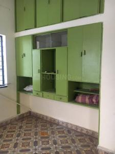 Gallery Cover Image of 600 Sq.ft 1 RK Independent House for rent in Koregaon Park for 15000