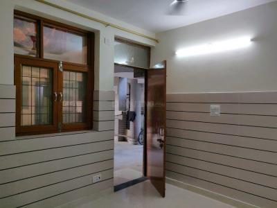 Gallery Cover Image of 450 Sq.ft 1 BHK Apartment for buy in Sector 14 Dwarka for 5500000