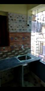 Gallery Cover Image of 1000 Sq.ft 3 BHK Independent Floor for rent in South Dum Dum for 12000