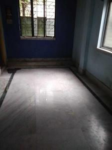 Gallery Cover Image of 550 Sq.ft 1 BHK Independent Floor for rent in Baghajatin for 6000