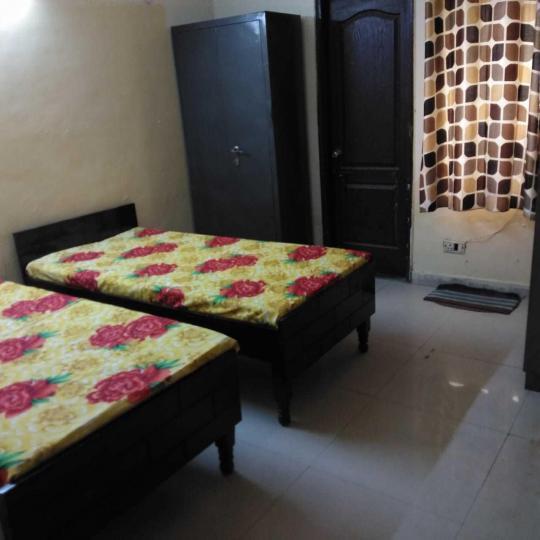 Bedroom Image of PG 4035784 Ahinsa Khand in Ahinsa Khand
