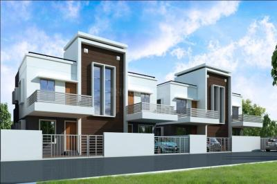 Gallery Cover Image of 1418 Sq.ft 3 BHK Independent House for buy in Lohegaon for 4800000