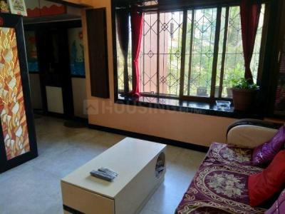 Gallery Cover Image of 650 Sq.ft 1 BHK Apartment for rent in Kandivali West for 30000
