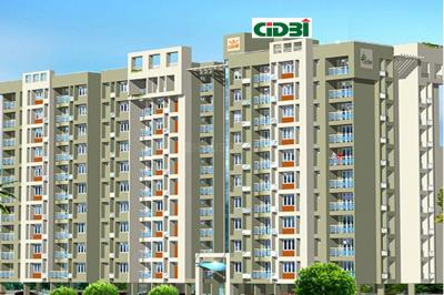 Gallery Cover Image of 1300 Sq.ft 2 BHK Apartment for buy in Nellikunnu for 6000000