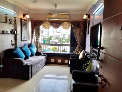 Gallery Cover Image of 700 Sq.ft 2 BHK Apartment for buy in Andheri West for 17500000