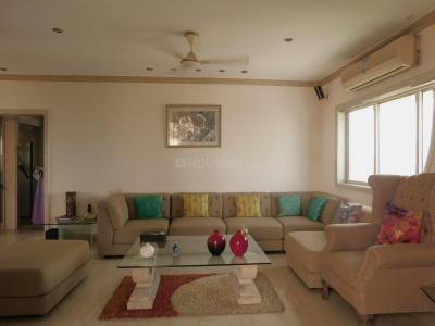 Gallery Cover Image of 5000 Sq.ft 4 BHK Apartment for buy in Lokhandwala Lady Ratan Tower, Worli for 160000000