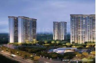 Gallery Cover Image of 2475 Sq.ft 4 BHK Apartment for buy in Paras Dews, Sector 106 for 12500000
