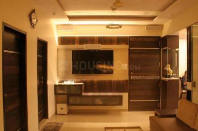 Gallery Cover Image of 800 Sq.ft 2 BHK Apartment for rent in Chembur for 46000