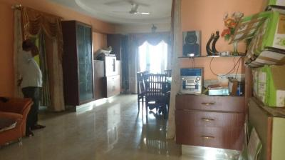 Gallery Cover Image of 1200 Sq.ft 2 BHK Apartment for rent in J. P. Nagar for 22000