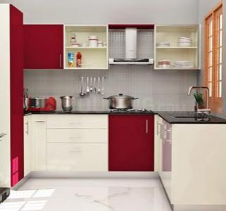 Gallery Cover Image of 300 Sq.ft 1 RK Apartment for buy in Ghansoli for 1300000
