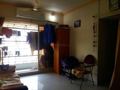 Gallery Cover Image of 600 Sq.ft 1 BHK Apartment for buy in Kandivali West for 11400000