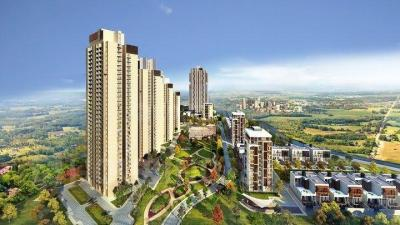 Gallery Cover Image of 240 Sq.ft 1 RK Apartment for buy in Tata Housing Primanti Vertilla, Sector 72 for 1200000