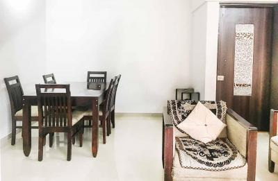 Hall Image of Puarnik in Kasarvadavali, Thane West
