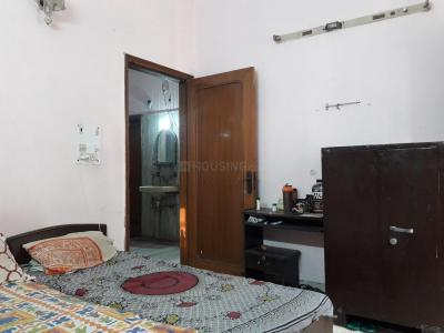 Bedroom Image of Singh PG in Pitampura