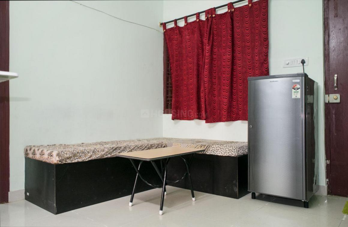 Living Room Image of PG 4643675 Koramangala in Koramangala