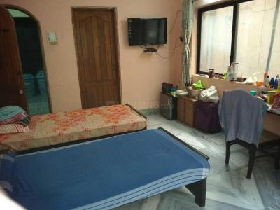 Bedroom Image of Girls PG in Sudhama Nagar