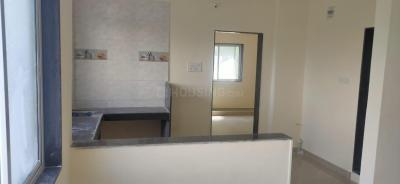 Kitchen Image of 645 Sq.ft 1 BHK Apartment for buy in Katraj for 3500000