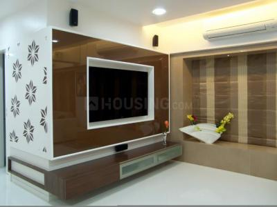Gallery Cover Image of 915 Sq.ft 2 BHK Apartment for buy in Ravi Gaurav City, Mira Road East for 8000000