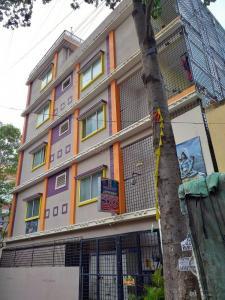 Building Image of Shivoham Shree Durgaparmeshwari PG in Srirampuram