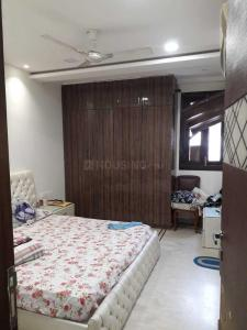 Gallery Cover Image of 1800 Sq.ft 3 BHK Independent Floor for rent in Rajouri Garden for 45000