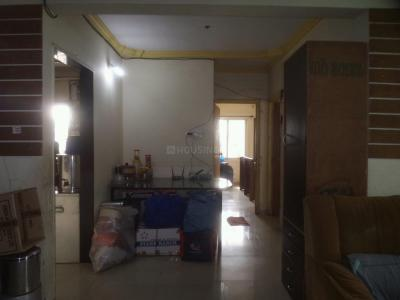 Gallery Cover Image of 1000 Sq.ft 2 BHK Apartment for rent in Shree Siddeshwar Gardens, Thane West for 25000