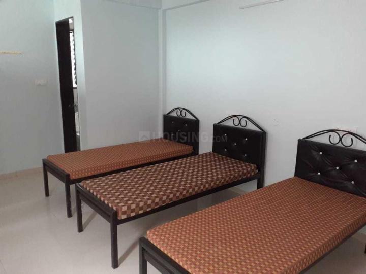 Bedroom Image of Venkatesh PG in Kharadi