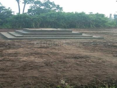 1320 Sq.ft Residential Plot for Sale in Konthamuru, Rajahmundry