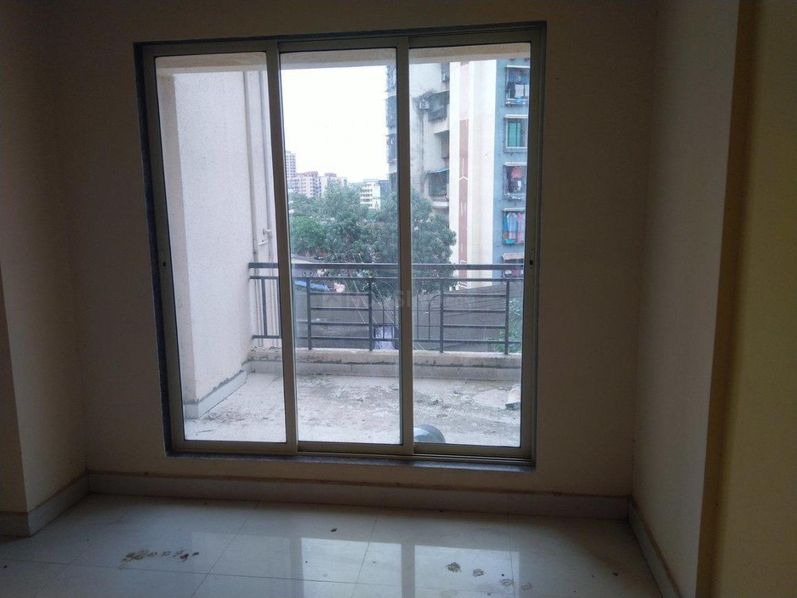 Bedroom Image of 850 Sq.ft 2 BHK Apartment for rent in Kalyan East for 10000