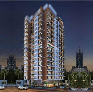 Gallery Cover Image of 657 Sq.ft 1 BHK Apartment for buy in Chembur for 9225000