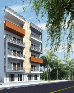 Gallery Cover Image of 900 Sq.ft 3 BHK Apartment for buy in Sector 95B for 5500000