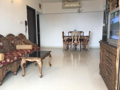 Gallery Cover Image of 1400 Sq.ft 3 BHK Apartment for rent in Ulwe for 15000