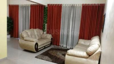 Gallery Cover Image of 1000 Sq.ft 2 BHK Apartment for rent in Hadapsar for 28000