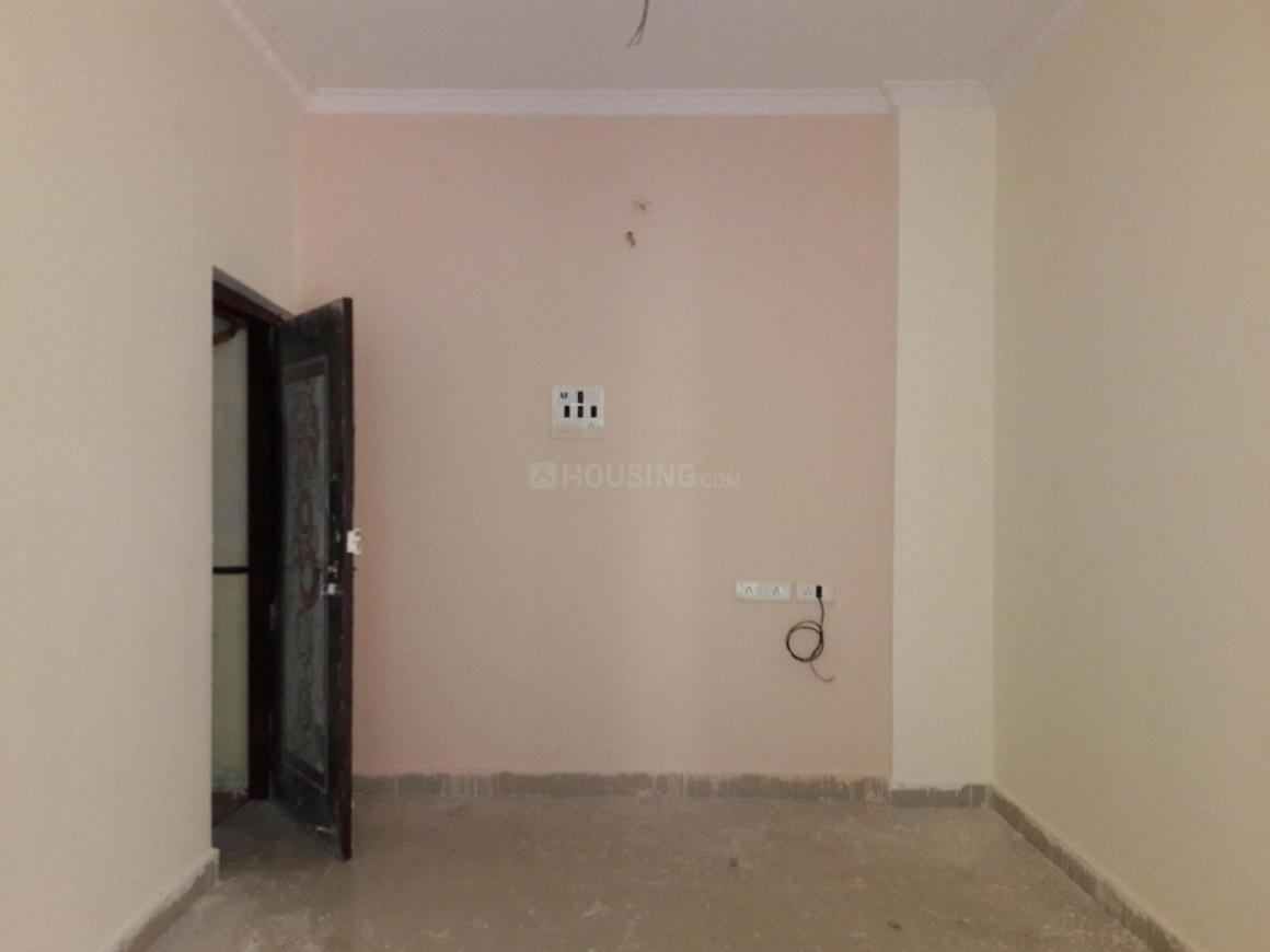 Living Room Image of 805 Sq.ft 2 BHK Apartment for rent in Nandivali Gaon for 7000