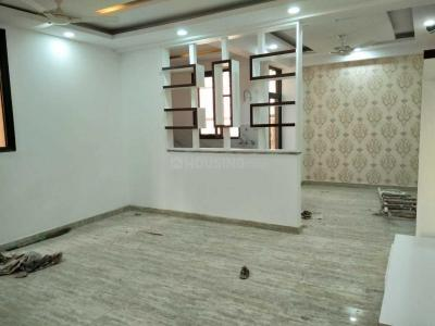 Gallery Cover Image of 1550 Sq.ft 4 BHK Independent Floor for buy in Niti Khand for 7500000