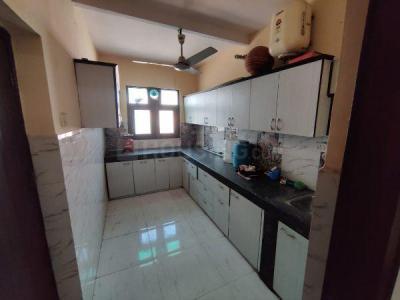 Kitchen Image of Site Pg's in Patel Nagar