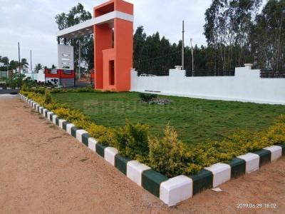 1600 Sq.ft Residential Plot for Sale in Devarachikkana Halli, Bangalore