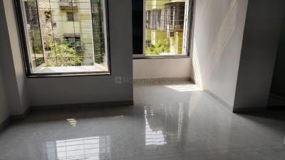 Gallery Cover Image of 600 Sq.ft 1 BHK Apartment for rent in Lokhandwala Complex, Andheri West for 34502