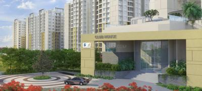 Gallery Cover Image of 551 Sq.ft 1 BHK Apartment for buy in Vajarahalli for 3186000