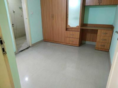 Gallery Cover Image of 900 Sq.ft 2 BHK Apartment for rent in Nydhile Residency, Gottigere for 12000