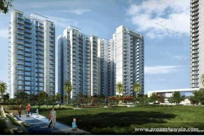 Gallery Cover Image of 2292 Sq.ft 4 BHK Apartment for buy in Godrej Palm Retreat 2, Sector 135 for 20000000